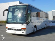 Setra 315 GT HD Option Ethylotest coach