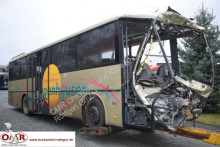 autobus Setra S 313 UL/NF/550/Schaltgetr./Org. KM/Frontschaden