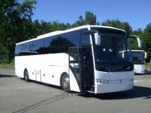 Temsa Safari 12 HD STAINLESS coach