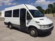 autocar Iveco 35S13 Daily Uni Jet (15-Sitzer)