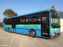 Irisbus Iveco-Irisbus MyWay 393 E 12.35 coach