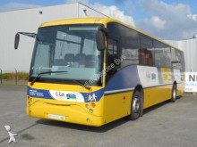 autobus Scania Eco 3 Hispano