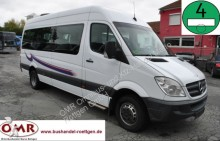 autocar Mercedes Transfer 35 / Sprinter / Crafter / 515 /19 Sitze