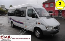 Mercedes 313 CDI / Sprinter / Crafter / 515 / 19 Plätze coach