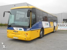 used Scania school bus