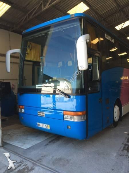 Autocar van hool de tourisme euro 2 occasion n 1773974 - Controle technique bonneuil ...