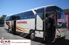 Mercedes O 350 / Tourismo / 315 / 404 / Original KM coach