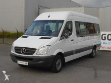 used Mercedes school bus