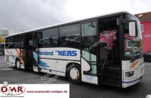 Mercedes O 550 Integro coach