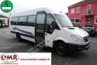 autocar Mercedes Transfer 55 / Sprinter / Crafter / 515 /22 Sitze