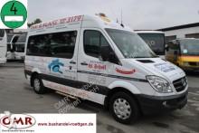 autobus Mercedes Sprinter 906 AC 35 / 311 / 416 / Crafter / Klima