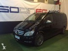 autocar Mercedes VIANO 3.0 CDI BE AVANTGARDE LONG BA