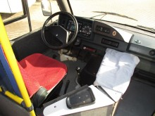 autobus Renault SCOOLY