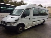 autokar transport szkolny Iveco używany