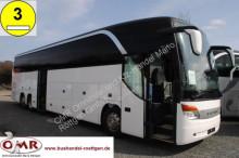 Setra S 417 HDH / 580 / VIP coach