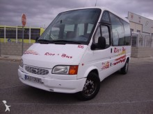 used Ford tourism coach