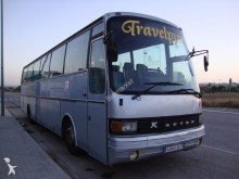 autocar Setra 215 HD