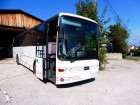 used Van Hool school bus
