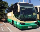 autobus Mercedes 404 ATLAS