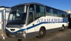 autobus Renault SFR 112 IRIZAR