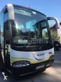 autobus da turismo MAN usato