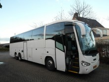 Scania K114 6 coach