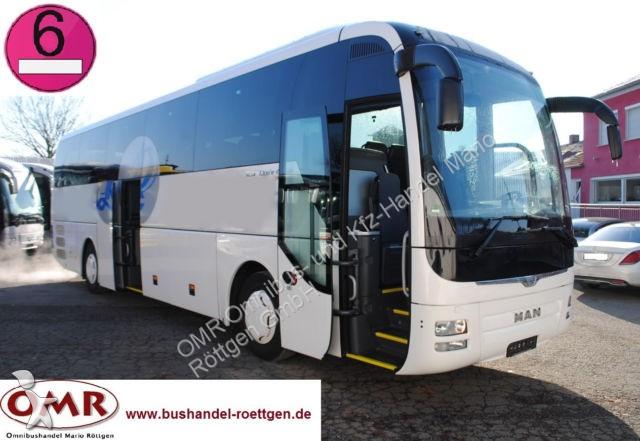 MAN R 07 Lion´s Coach / 580 / 515 / Euro 6 Reisebus