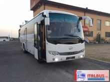 used Higer tourism coach