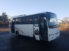 autocar Temsa LB 26 PTRA CLIMATISATION