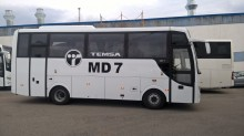 new Temsa tourism coach
