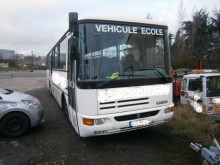 used Renault driving school coach