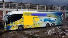 autocar Scania Irizar PB