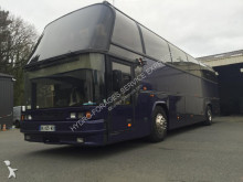 autocar Neoplan Bus Grand Luxe Camping-Car