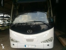 King Long ALTIOR euro5 coach