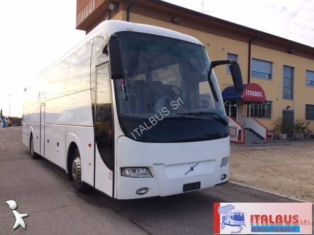 Autobus Volvo B12 BARBI GENESIS