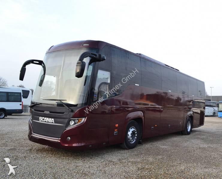 Scania Touring HD EURO5 Reisebus