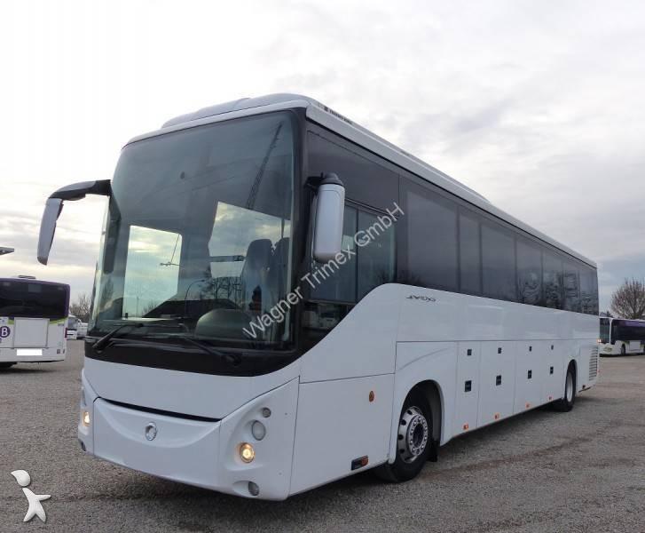 Irisbus HD Reisebus