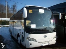 King Long FORTEM 9 euro5 coach