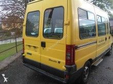 Fiat Reisebus Fahrschule
