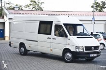 autocar de turismo Volkswagen