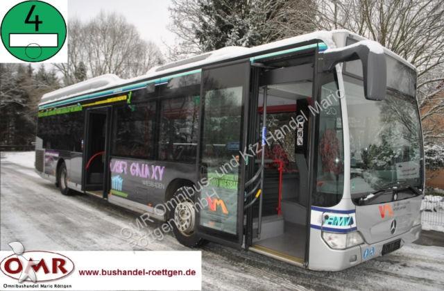 Mercedes O 530 LE Citaro / 415 / 4416 / Lion/Klima/Euro 5 Reisebus