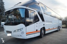 MAN Neoplan Starliner coach