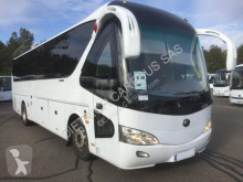 used Yutong tourism coach