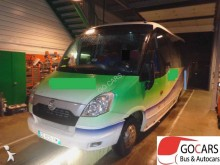 autocar Iveco Wing Indcar IRISBUS WING COMPA
