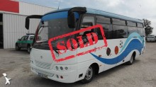 used Caetano tourism coach