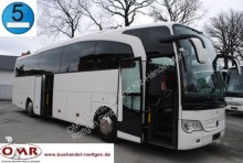 Mercedes O 580 - 15 RHD Travego / Euro 5 / Softline coach