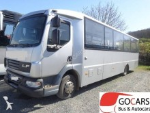 used VDL school bus