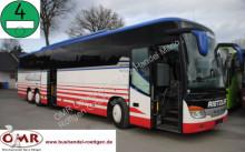 Setra S 417 GT-HD / 61 Sitze / 580 / 1218 coach