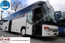 Setra S 415 GT-HD / 580 / 1216 / Schaltgetriebe coach