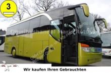 Setra S 411 HD / 510 / MD 9 / Opalin / Org. Km coach